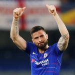 Giroud And Mount To Start, Batshuayi And Kante Out: Chels