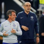 Zola Admits He's Shocked At How Well Chelsea Starlet Has