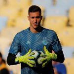 Chelsea Step Up Pursuit For Kepa's Replacement As They Li