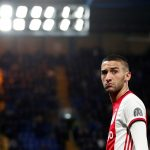 Ziyech Issued Warning Following His �37m Switch To Chelse