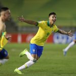 REPORT: Chelsea Enter Race To Sign �27m Rated Brazilian W
