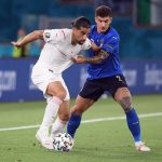 Agent Reveals Italian International Is Trying To Attract